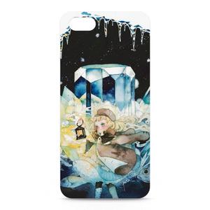 iPhoneケース【第五氷海彷徨】