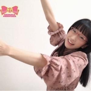【☆ダウンロード動画】祝☆2020年度のじゅうななちゃん♪