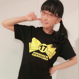 【Tシャツ】黒じゅうななTシャツ