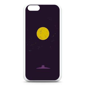 PixelArt-iPhone6カバー「月夜」