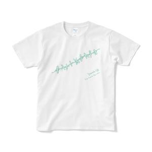 縫い目Tシャツ