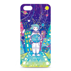 iPhone case<cosmic>