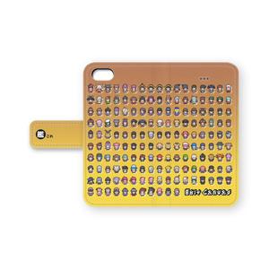 【艦これ】ドット絵艦娘iPhone5/iPhone6/iPhone6plusカバー