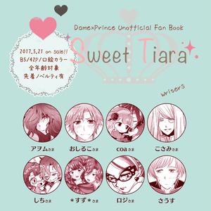 Sweet Tiara