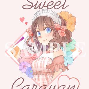 Sweet Caravan
