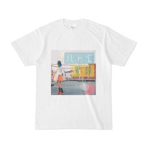 ハトと電線オリジナルTシャツ・A