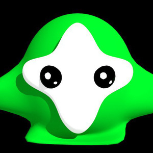 OMTNS Green 手帳型Androidケース
