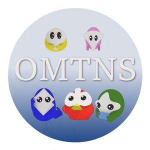 OMTNS マスキングテープ