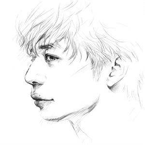 田中圭さんスケッチ集「ケイのトランク」