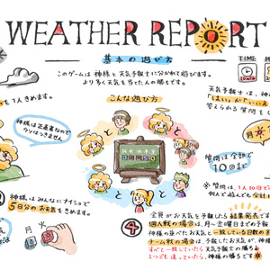 Weather Report natural.ver