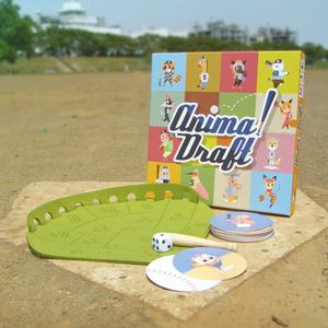 Animal Draft 【アニマルドラフト】