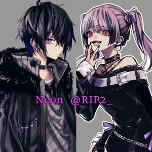 【コミティア126】NEON※予約販売