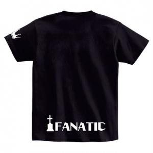 【Fanatic】Tシャツ※再販のご予約開始