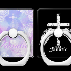 【Fanatic】スマホリング