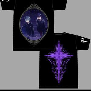 【†Fanatic】Tシャツ