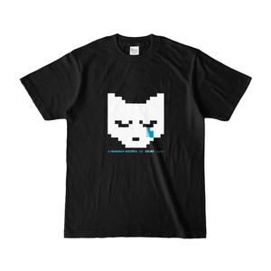 8bit rakurui T-shirt