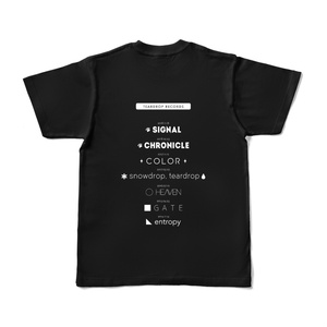 Album Logo T-shirt