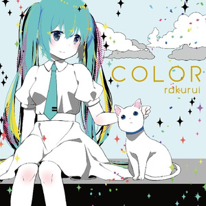 HEAVEN+COLOR [CD]