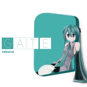 GATE [DL]