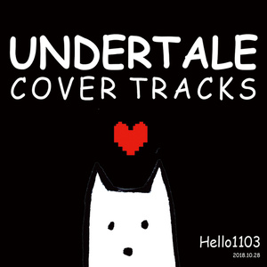 Undertale Cover Tracks