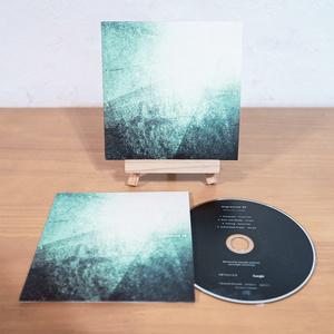 Angraecum EP (CD)