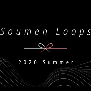 [フリーVJ/映像素材] Soumen Loops - 2020 summer