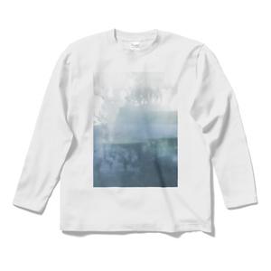 aruhi ロングTシャツ