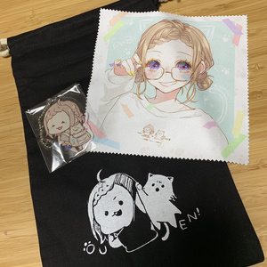 C97新刊&グッズセット