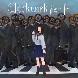 Clockwork Serf