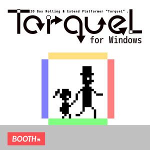 トルクル(TorqueL) for Windows [DRMフリーデータDLのみ]