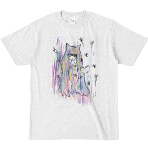 詠唱Tシャツ