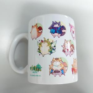 コスプレラクームマグカップ