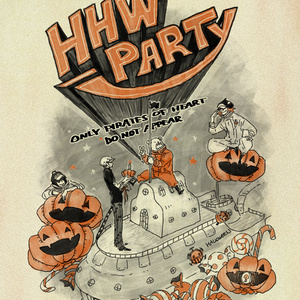 HHW PARTY