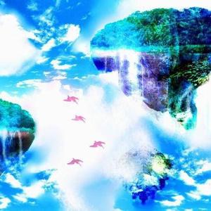 商用可)幻想的な風景イラスト作成します☆幻想的な風景・水彩風イラスト・背景イラストを希望される方へ