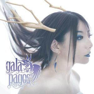 galapagosアルバム(CD2枚組)