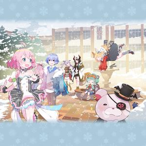 VGaming 動画付きボイス クリスマスVer.2019