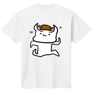 幼龍埜ゆい オリジナルデザインなまにくTシャツ【在庫分のみ】