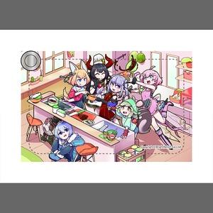 VGaming季節のグッズ・コレクション【生産分限定販売】
