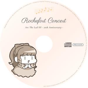 Rochefort Concert