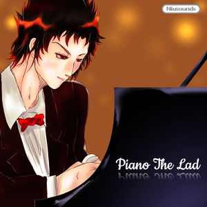 Piano The Lad