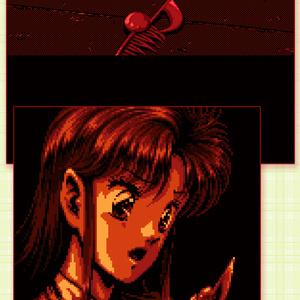 メタルスレイダーグローリー』ゲームグラフィックギャラリーpart3