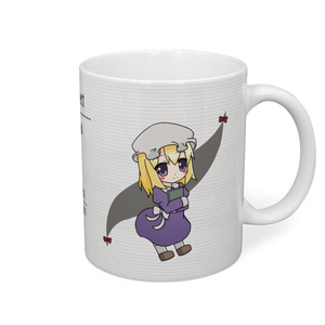 秘封倶楽部 マグカップ