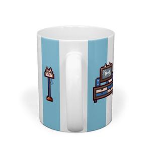 てんすけマグカップ