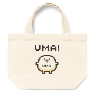 【どうぶつピッタンコ】UMA!トートバッグ
