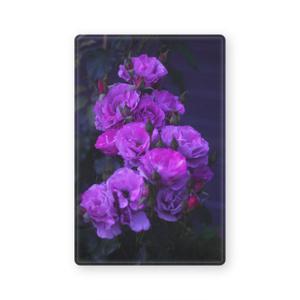 紫紺は夜の女王