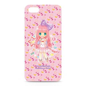 SweetDreamちいか iPhone5ケース (側面あり)
