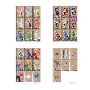 【カードゲーム】マギナジオESCA 拡張セット トラディショナルルール対応カード 無料版