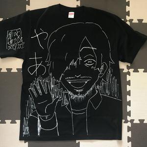 2019年2月【月1シリーズ・Tシャツ編】ガチ恋40ゴイチTシャツ