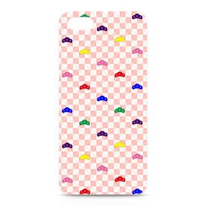 【おそ松さん】iPhoneケース・ピンク