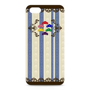 【おそ松さん】iPhoneケース2・青